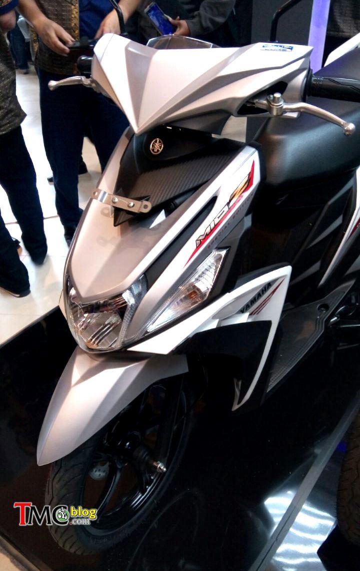 Yamaha tổ chức sự kiện z vào tháng 4 tới
