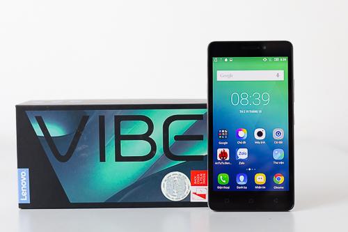 5 smartphone pin lâu tầm giá 4 triệu đồng - 4