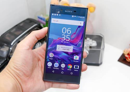 7 smartphone đáng chú ý bán ra trong tháng 10 - 2