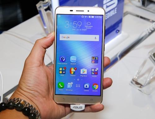 7 smartphone đáng chú ý bán ra trong tháng 10 - 6