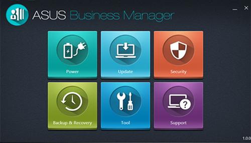 asus nâng cao chuẩn bền cho dòng laptop doanh nghiệp - 3