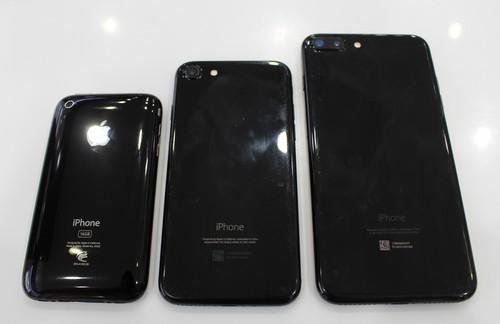 iphone 3gs chưa kích hoạt giá rẻ tràn vào việt nam - 2