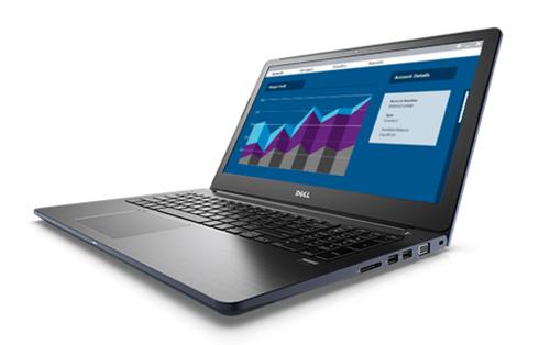 loạt laptop nổi bật bán đầu năm học mới - 2