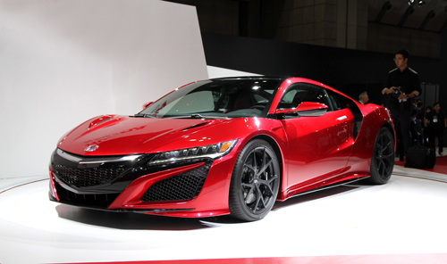 10 mẫu xe thể thao được trông đợi nhất 2016 - 7