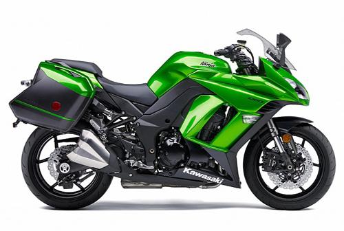 10 môtô đáng mua nhất 2014 - 7