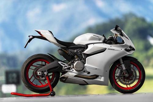 10 môtô đáng mua nhất 2014 - 8