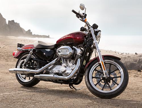 10 môtô đáng mua nhất 2014 - 9