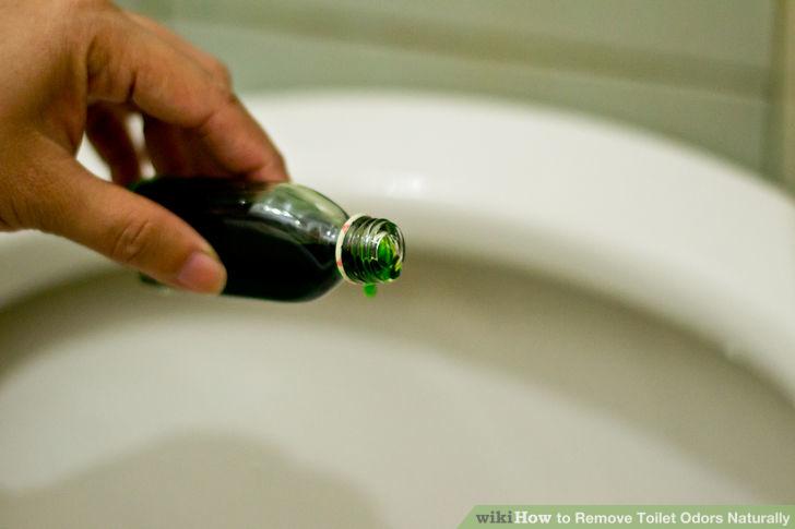 5 cách khử mùi hôi bồn cầu tự nhiên - 1