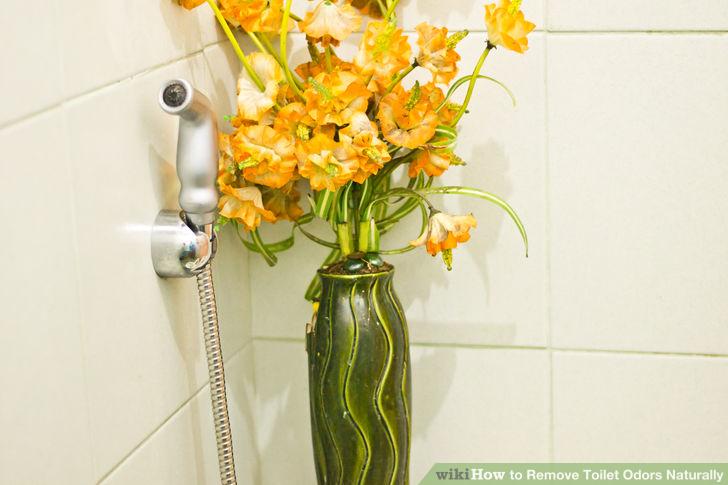 5 cách khử mùi hôi bồn cầu tự nhiên - 3