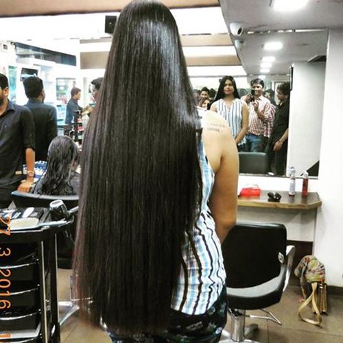 5 mẹo đơn giản nhưng lại có thể khiến tóc mọc từ 1 - 2 cm mỗi tuần - 1