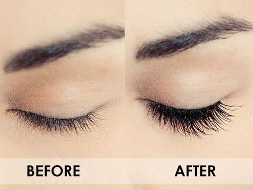 Áp dụng cách này trong 7 ngày lông mi bạn sẽ mọc dài như vừa đi nối - 10
