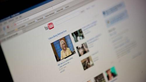 Cách kích hoạt giao diện bí mật của youtube - 1