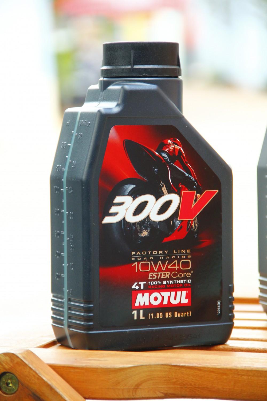 Cẩm nang sử dụng dầu nhớt motul cho các dòng xe - 2