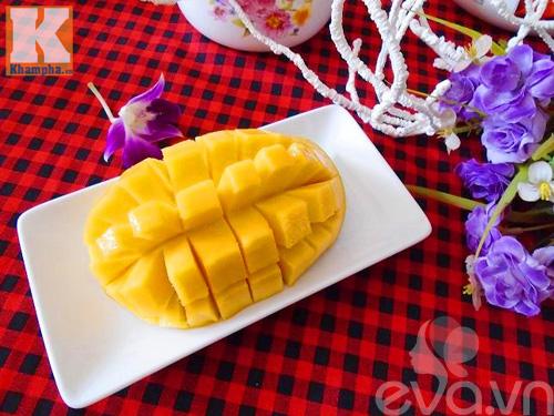 Chè đậu đỏ yến mạch mát bổ cho mùa hè - 6