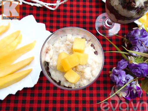 Chè đậu đỏ yến mạch mát bổ cho mùa hè - 8
