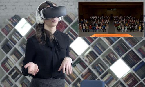 Công nghệ thực tế ảo đã thay đổi thế giới như thế nào - 1