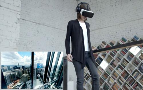 Công nghệ thực tế ảo đã thay đổi thế giới như thế nào - 2