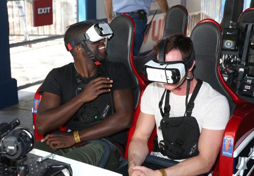 Công nghệ thực tế ảo đã thay đổi thế giới như thế nào - 5