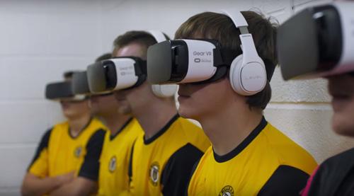 Công nghệ thực tế ảo đã thay đổi thế giới như thế nào - 7