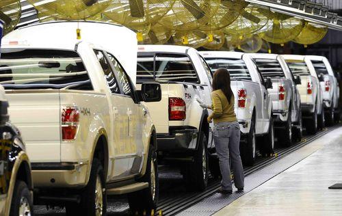 công nghiệp ôtô thái lan - sự phát triển thần kỳ - 1