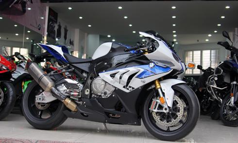 dàn môtô khủng nhất việt nam 2015 - 1