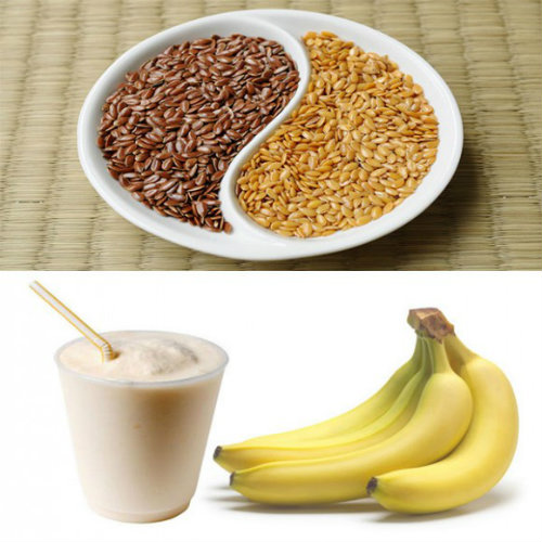 Giảm mỡ bụng đơn giản và hiệu quả với những loại nước uống từ chuối