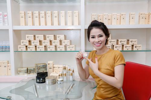 Gold linh sam - bí quyết làm đẹp từ củ nhân sâm của phụ nữ châu á