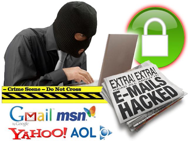 Hacker biếu không hàng trăm triệu email đánh cắp - 1