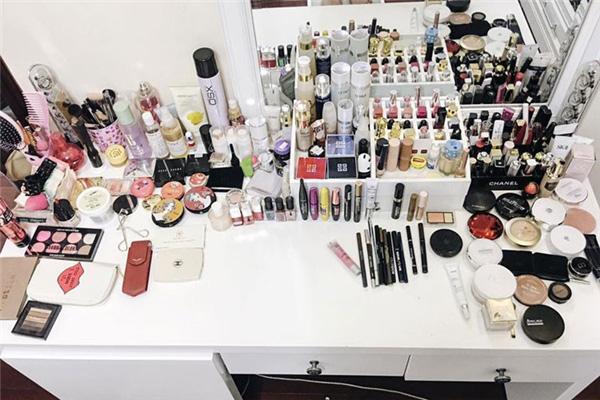 Hoa hậu việt nam 2016 tủ đồ ngập hàng hiệu của huyền my sau 2 năm đăng quang - 2