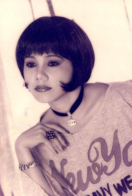 Không ngờ mỹ nhân việt thập niên 90 cũng sexy đến vậy - 4