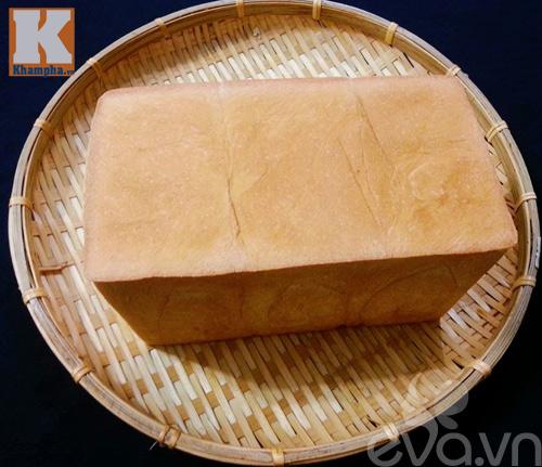 Làm bánh mì gối thưởng thức vào bữa sáng - 5