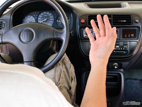 làm thế nào để trở thành lái xe tốt - 3