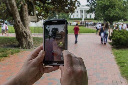 Pokémon go cập nhật tính năng ngăn chặn gian lận - 1