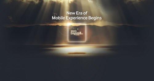 Samsung giới thiệu chipset 8 nhân thế hệ mới - 1