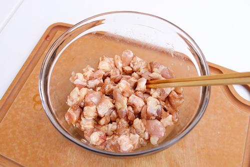 Sụn gà rang muối tiêu thơm ngon giòn sần sật - 3