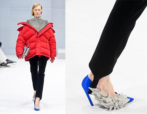 Thêm một kiểu quần sành điệu bất ngờ cho nữ công sở thích nổi bật - 3