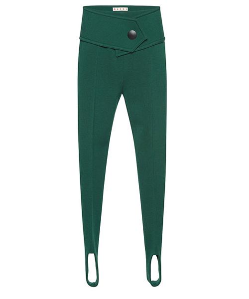Thêm một kiểu quần sành điệu bất ngờ cho nữ công sở thích nổi bật - 12