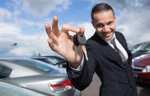 thu nhập bao nhiêu để tự tin đi xe hơi - 1