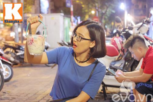 Trà sữa xô ngon độc lạ nhất hà nội hè này - 13