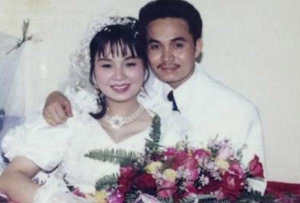 Trầm trồ ngắm lại váy cưới của sao việt mấy chục năm trước - 3