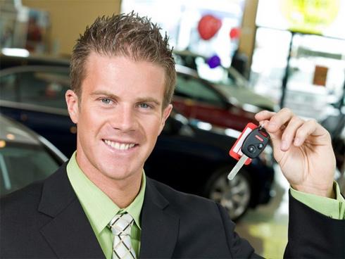 tự thú của người bán xe mẹo đàm phán với khách - 1