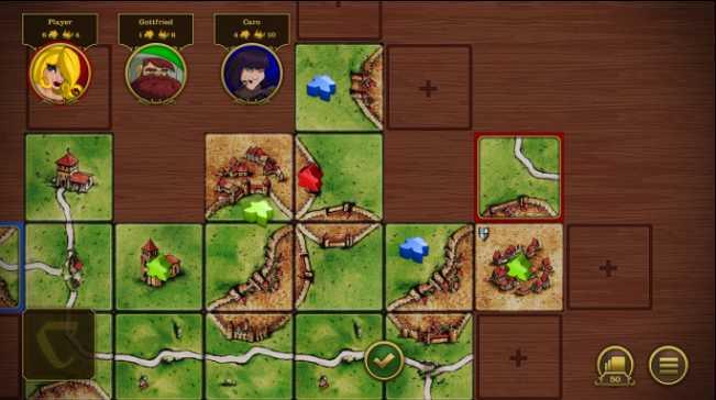 Những board game hay nhất trên android và ios - 3