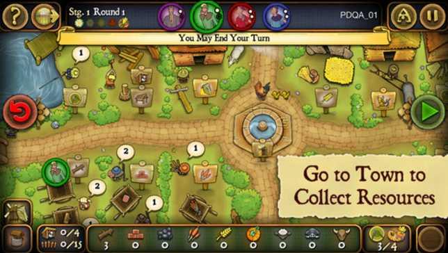 Những board game hay nhất trên android và ios - 6