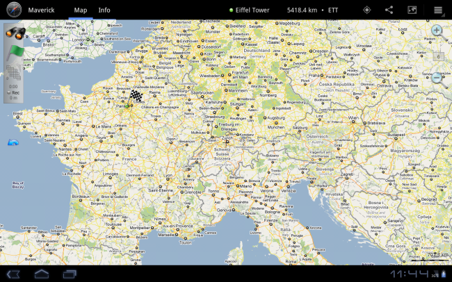 6 ứng dụng xem bản đồ offline tốt nhất trên android - 6